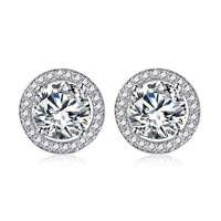 Silver Ear Studs Manufacturers