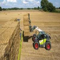 Farm Equipment Manufacturers