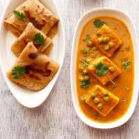 Matar Paneer Curry Importers