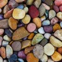 Colored Pebbles Manufacturers