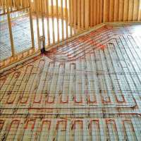 Radiant Heating Systems Manufacturers