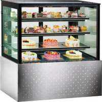 Pastry Counter Manufacturers