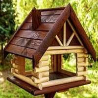 Wooden Bird Feeder Manufacturers