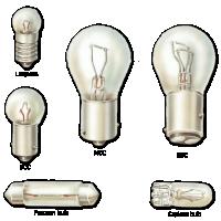 汽车灯泡 制造商