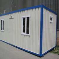 Portable Cabins Manufacturers