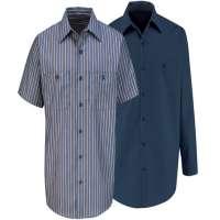 工作衬衫 制造商
