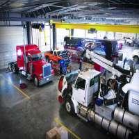 Truck Repair Service Manufacturers