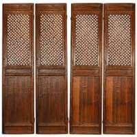 Wooden Screen Manufacturers