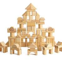 Wooden Building Block Manufacturers