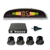 Car Parking Sensor Manufacturers