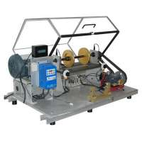 Rotating Machine Manufacturers