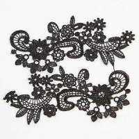Flower Lace Manufacturers
