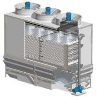 Evaporative Condensers Manufacturers