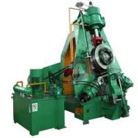 Ring Rolling Machines Manufacturers