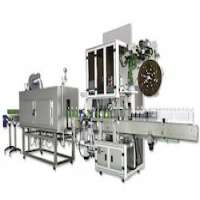 PVC Sleeve Labelling Machine Manufacturers