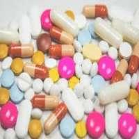 Pharmaceutical Drug Manufacturers