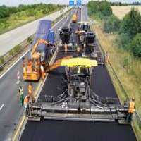 Highway Road Construction Manufacturers