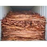 Copper Wire Scrap Manufacturers