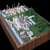 Architectural Scale Model Making Manufacturers
