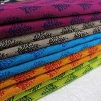 棉花Kurti织物 制造商