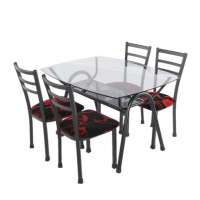 Wrought Iron Dining Tables Manufacturers