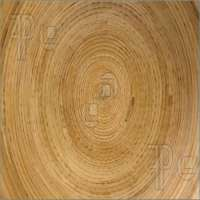 Round Wooden Pattern Importers