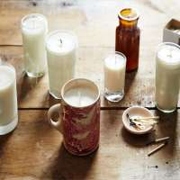Container Candles Manufacturers