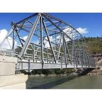 Steel Girder Bridge Manufacturers