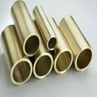 Brass Hollow Rod Importers