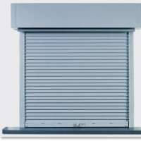 MS Rolling Shutter Manufacturers