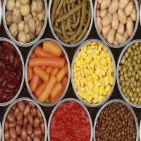 Canned Food Manufacturers