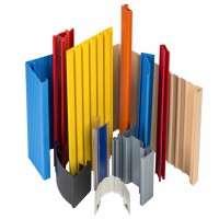 塑料型材 制造商