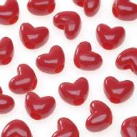 Heart Shaped Bead Importers