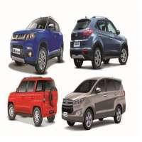 Passenger Vehicle Manufacturers