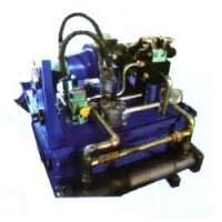 Static Hydraulic System Manufacturers
