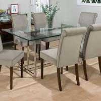 Glass Table Set Manufacturers
