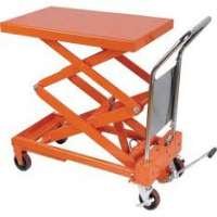 Table Truck Manufacturers