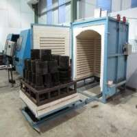 Stress Relieving Furnace Manufacturers