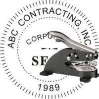 Corporate Seals Manufacturers