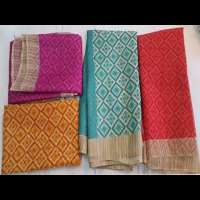 Weightless Sarees Importers