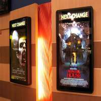 Advertising Light Boxes Manufacturers