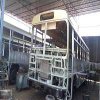 Bus Fabrication Services Manufacturers