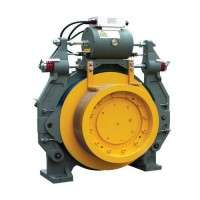 Gearless Traction Machine Manufacturers