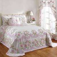 Chenille Bedspread Manufacturers