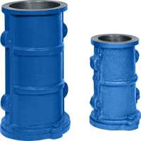 Cylindrical Mould Manufacturers