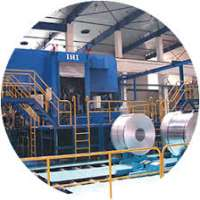 Cold Rolling Mills Manufacturers