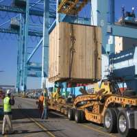 Project Cargo Services Manufacturers