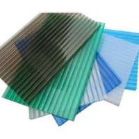 Multi Wall Hollow Sheet Manufacturers