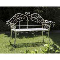Steel Garden Chairs Manufacturers