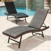 Poolside Lounger Manufacturers
